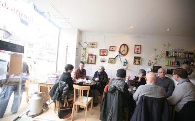Formation «café alternatif»