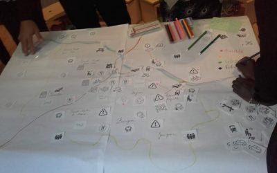 Démarche participative «Temps et territoire»